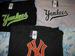 NEW YORK YANKEES      GOLF SHIRTS