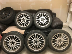 all season tires  for Volvo S60 for sale