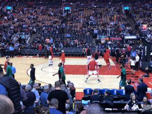 Raptors Vs Charlotte Hornets Monday Oct 22nd