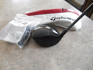 Bois #1 ( Driver) TaylorMade R15 Black