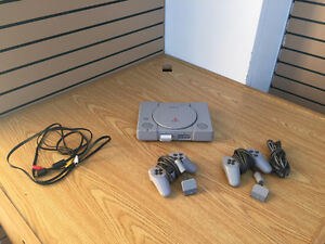 Playstation 1 Lac-Saint-Jean Saguenay-Lac-Saint-Jean image 2