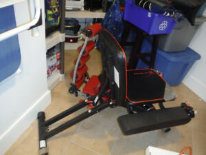 Total Flex Exercise Equipment