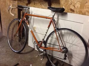 Zeus vintage road bike  London Ontario image 3
