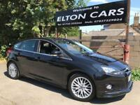 Ford Focus 1.6TDCi ( 115ps ) 2014MY Zetec S