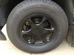 Tires from