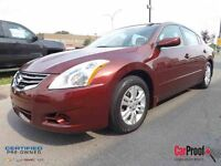 2011 NISSAN ALTIMA 2.5 , TOIT-OUVRANT, MAGS