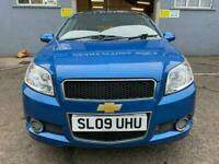 *28000 GENUINE MILEAGE* CHVROLET AVEO, 1.2i cc, *FULL MOT_WARRANTY_SERVICED*
