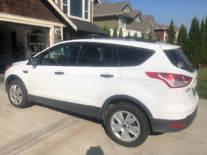 2013 Ford Escape Low kms