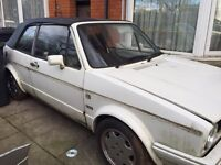 Golf mk1 gti breaking all parts available can post at cost