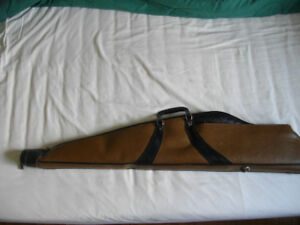"Used 44"" long soft gun case $7"