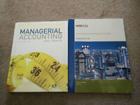 Finance and Accounting Textbooks