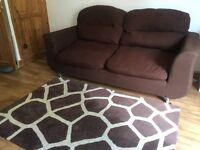 Sofa £30 or make an offer