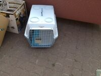 Animal kennel- Reg 85.00 for $45.00