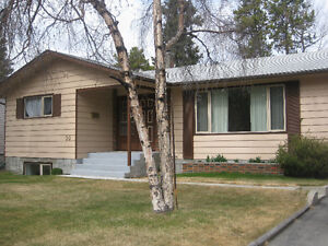 Riverdale 4 BDRM 2.5 bath house for rent