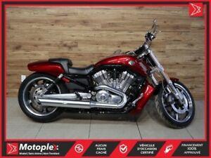 2010 Harley-Davidson V-Rod Muscle 85$/SEMAINE