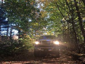 2008 Ford F-150 SuperCrew Xlt Pickup Truck