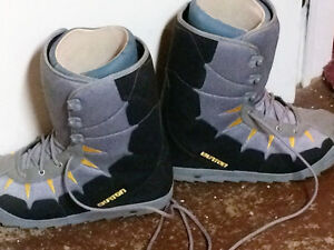 Men's snowboard boots for sale