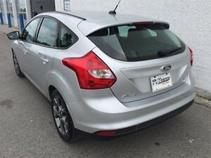 2014 Ford Focus SE Peterborough Peterborough Area image 4