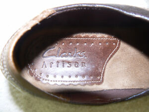 Clarks's Artisan collection West Island Greater Montréal image 5