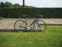 Specialized Secteur Bike