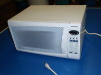 Micro ondes / Microwave
