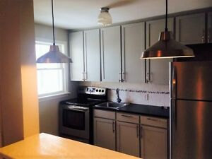 Two bedroom plus office in North End Halifax