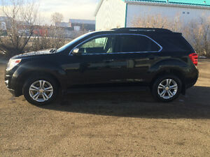2010 Chevrolet Equinox Chrome SUV, Crossover