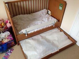 IKEA Children's Nursery Furniture