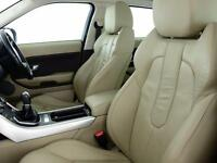 2012 Land Rover Range Rover Evoque 2.2 ED4 Pure (2WD) 5dr