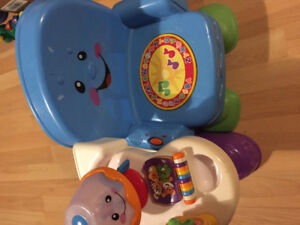 Jouets chaise Fisher price