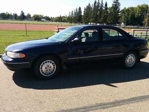 2001 Buick Century - Excellent Maintenance!