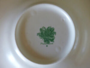 Phaltzgraff Cups and Saucers