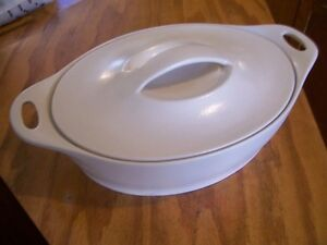 Corningware 2 pieces