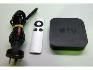 Apple TV A1427 Black Adapter 024900173243 Rockingham Rockingham Area Preview