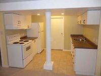 Two Bedroom Avalon Basement Suite