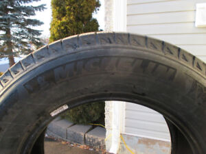 Michelin Ice winter tires 215/70R16  for sale