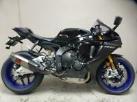 New Unregistered 2020 Yamaha R1-M Black/Carbon