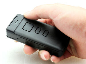 CT20 Mini Portable Wireless Bluetooth Barcode Scanner for Apple iOS Android Win7