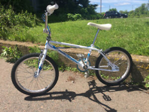 Wanted: 80s 90s BMX bikes