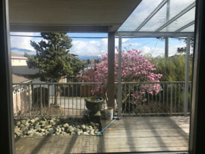 Subletting a room near UBC Campus (Summer: May-June): $775