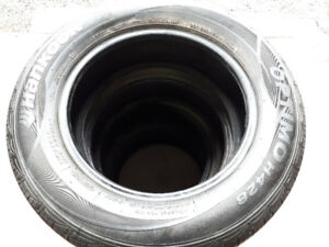 Pneu été Hankook Optimo H428 195 65 r 15