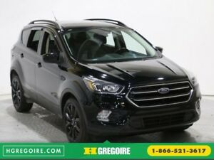 2017 Ford Escape SE 2.0 TOIT PANO NAVIGATION DECOR SPORT