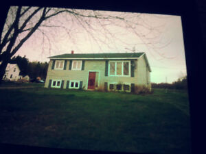 House for Rent March 1 ,2018 Damage Deposit Required.