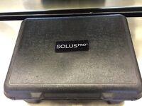Snap-on Solus Pro diagnostic scanner