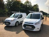 2014 64 Reg Ford Transit Connect Trend 1.6TDCi