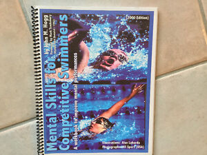 Mental Skills for Competitive Swimmers