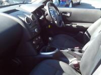 2010 Nissan Qashqai 1.5 dCi Acenta 5dr 5 door Hatchback