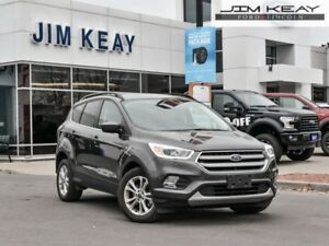 2017 Ford Escape SE  - Bluetooth -  Heated Seats - $97.47 /Wk