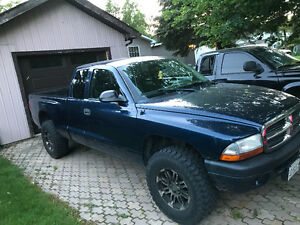 low k! Good on gas! Rare 5 speed manual 4x4