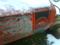 1970 Super Bee - Project - Motivated Seller - Try your offer